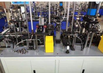 中国製機械のカスタマイズ